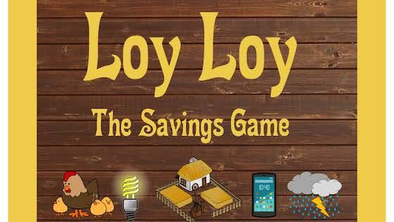 Loy Loy Savings Game