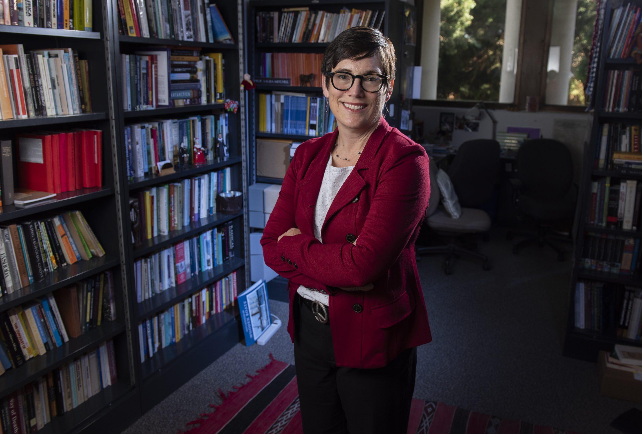 Professor Laura Mitchell