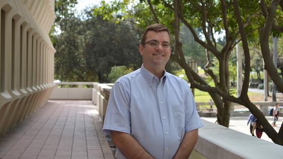 Andrew Highsmith