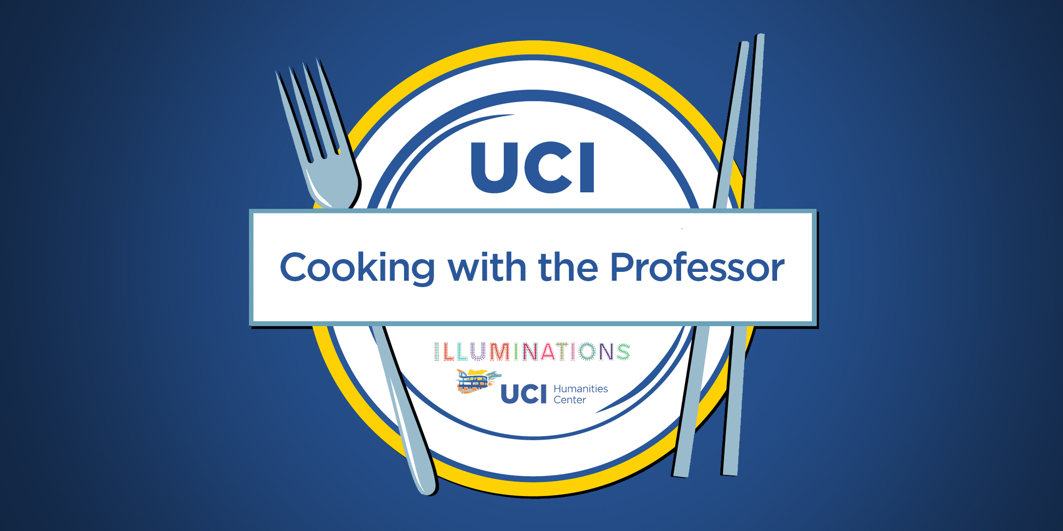 Cooking with the Professor