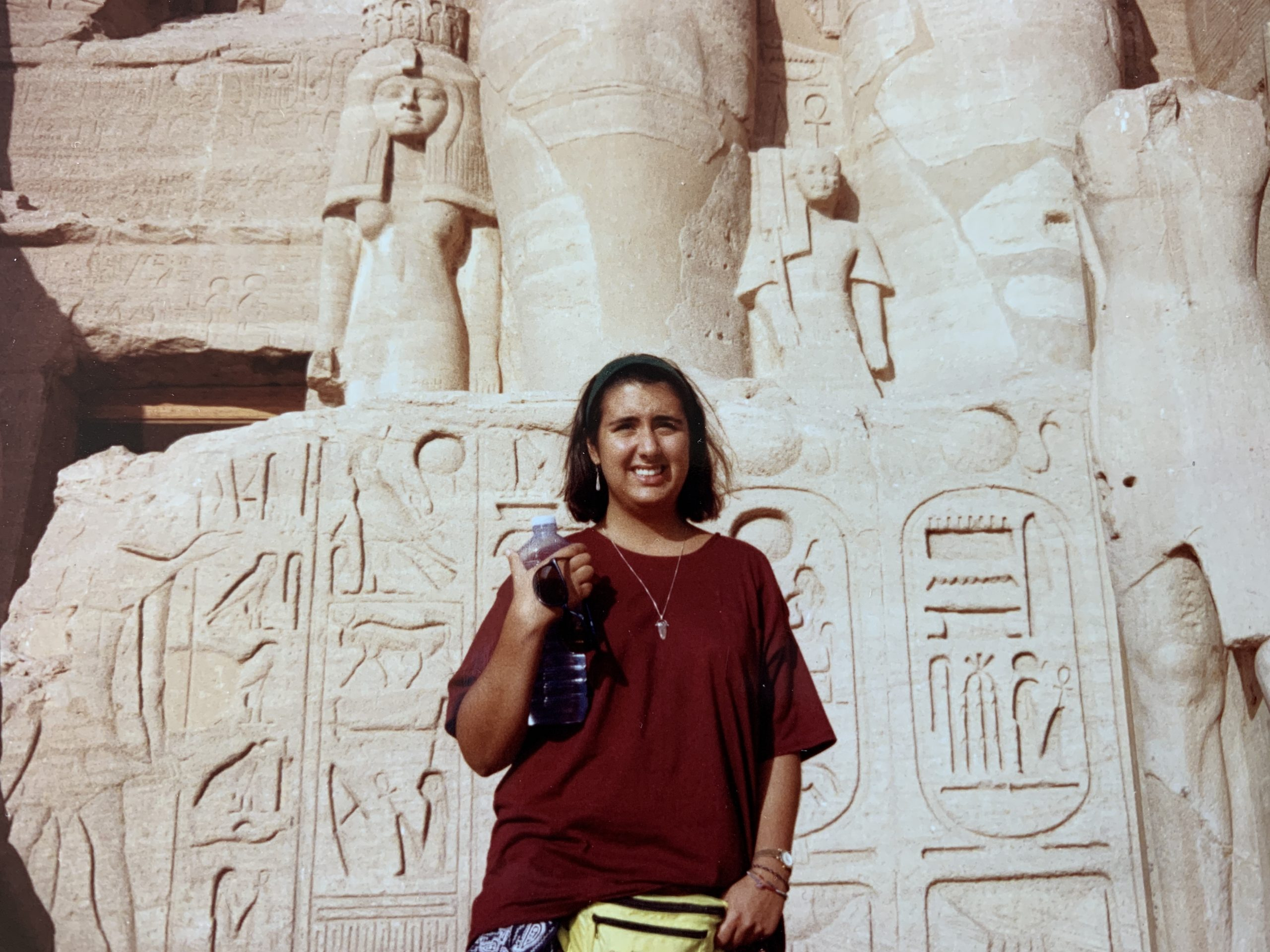 Cairo 1991