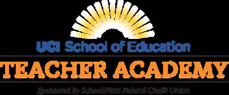 UCI Teacher Academy