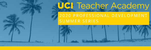 2020 professional development series