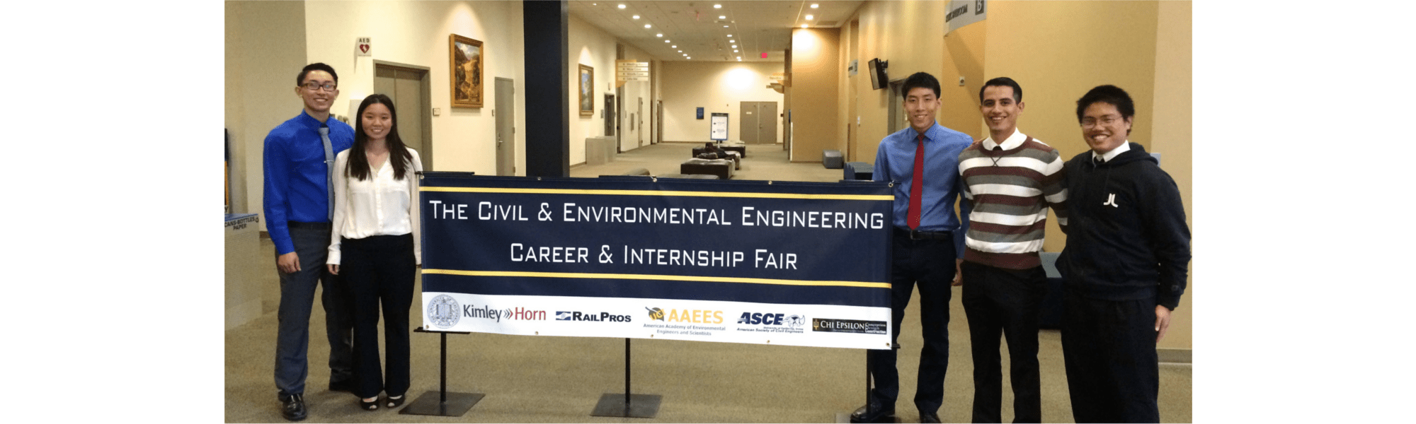2nd CEE Career and Internship Fair