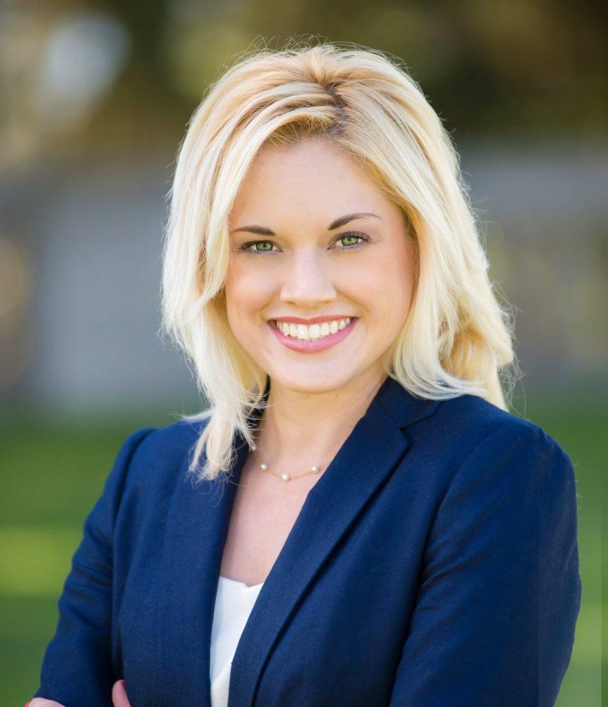 Christina Gagnier