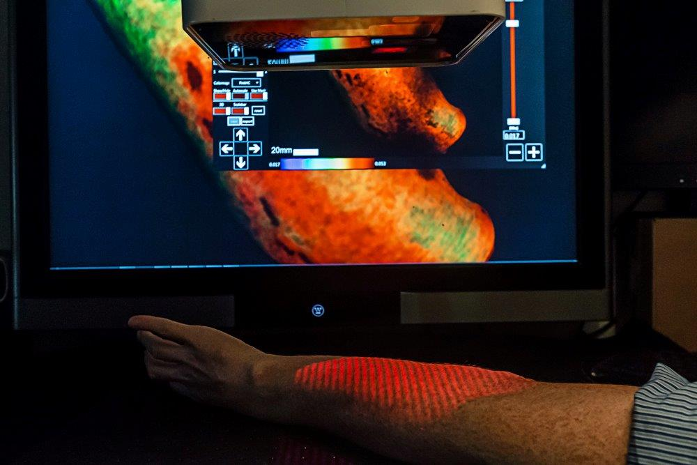 Wide-Field Functional Imaging
