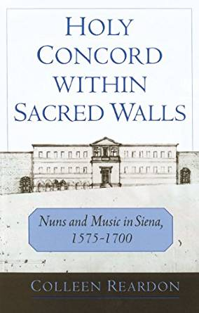 Holy Concord Within Sacred Walls (2001)