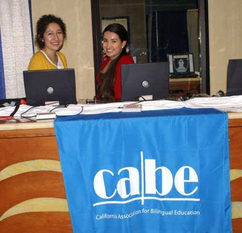 Volunteering at CABE