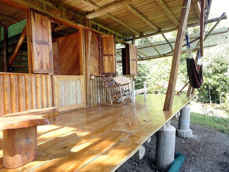 To Build Open Air Houses Carpenters In Costa Rica Collect Unwanted Wood Ss Those That Do Not Meet The Minimum Size Requirement From Companies