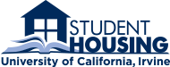 UC Irvine Student Housing logo