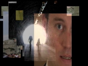"still from ""Hangmen Also Die"", 2010"