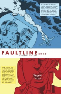 Faultline Cover