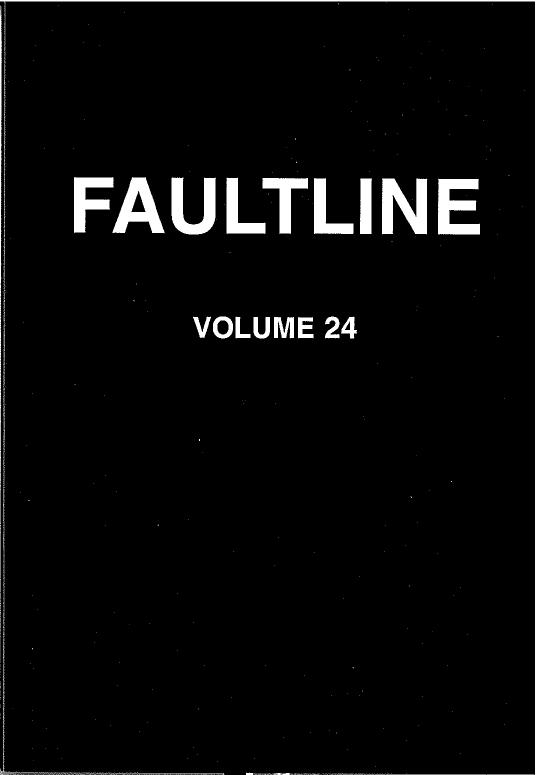 Faultline 2015