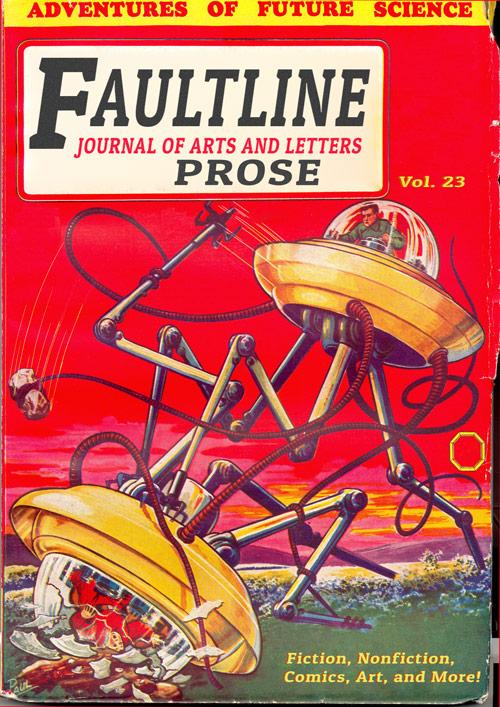 Faultline 2014