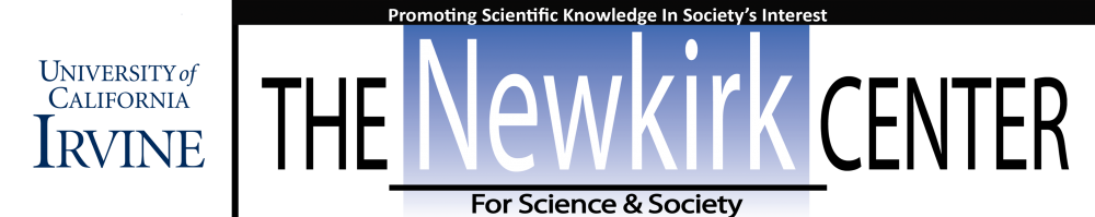 The Newkirk Center for Science and Society