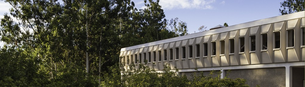 The Architecture and Landscape of UCI