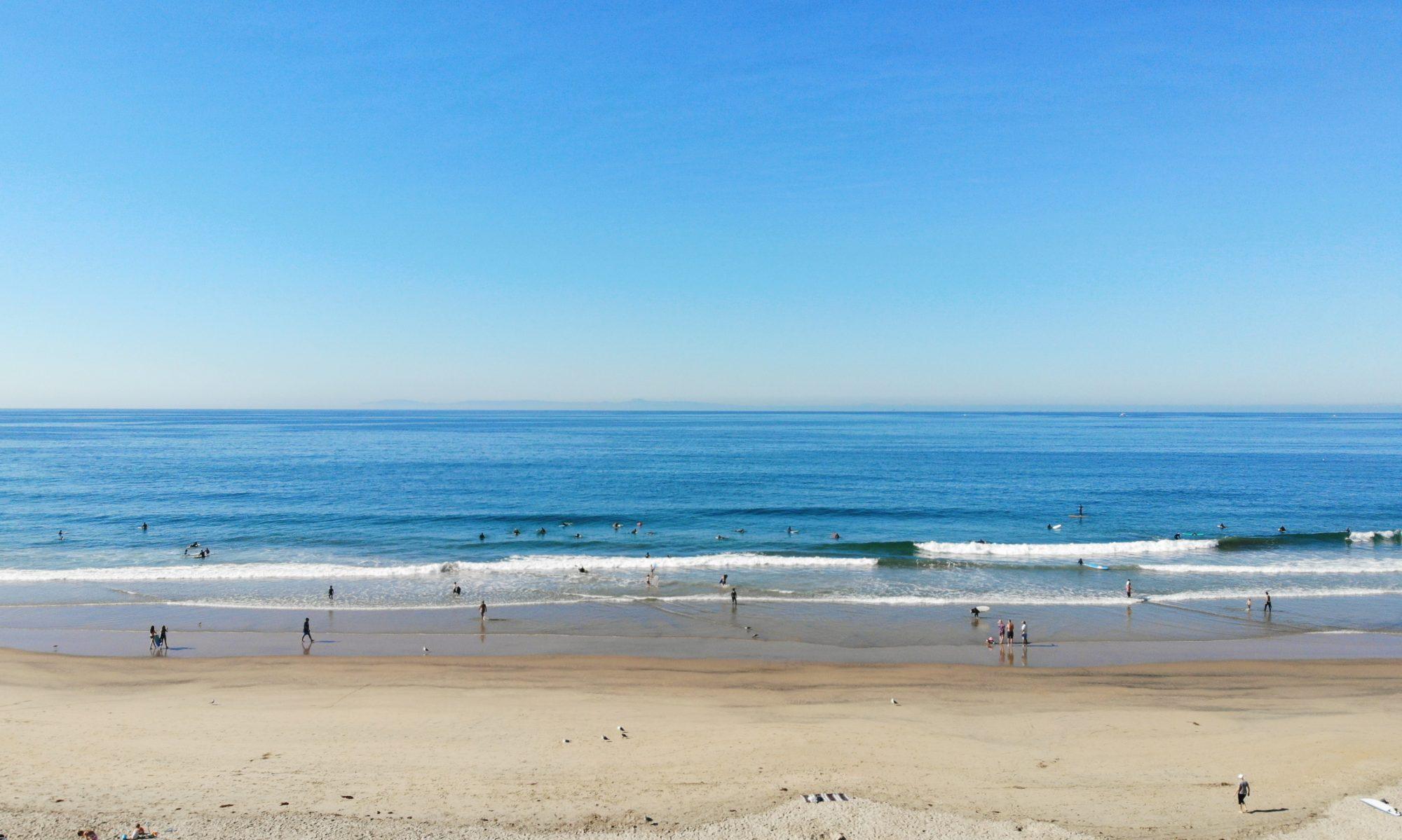 Merage Beach & Surf Association