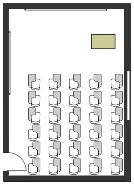 DBH 1427 - Layout