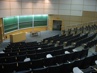 Engineering Lecture Hall