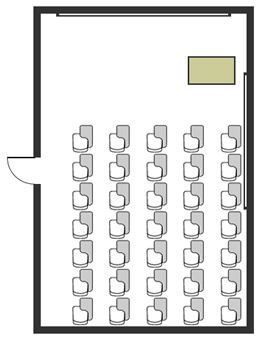 HH 105 - Layout