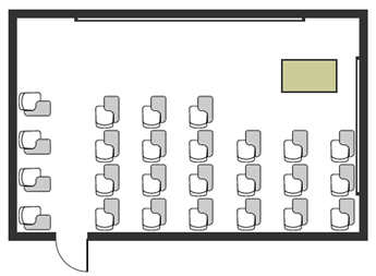 HH 220 - Layout