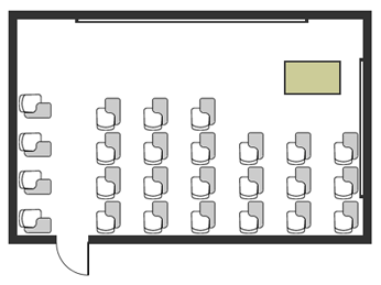 HH 224 - Layout