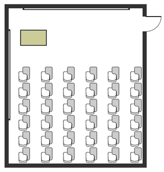 HH 226 - Layout