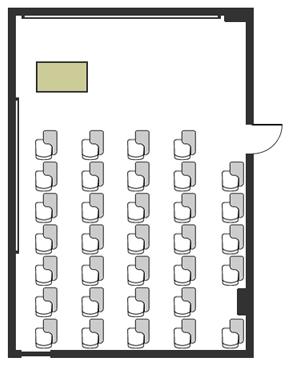 HH 231 - Layout