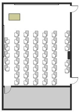 HH 254 - Layout