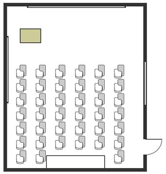 IAB 130 - Layout