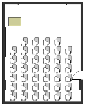 MM 116 - Layout