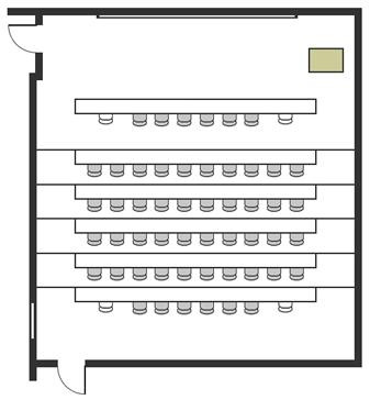PCB 1200 - Layout