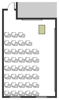 PSCB 210 - Layout