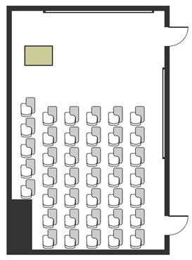 RH 188 - Layout