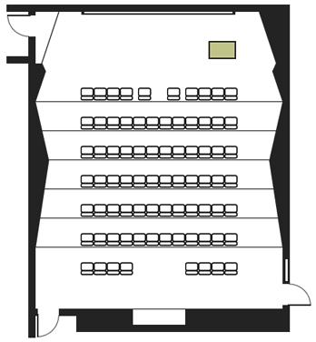 SE2 1304 - Layout