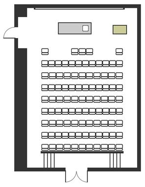 SH 134 - Layout