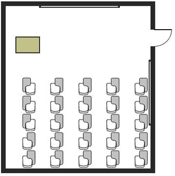 SSL 117 - Layout