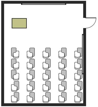 SSL 168 - Layout