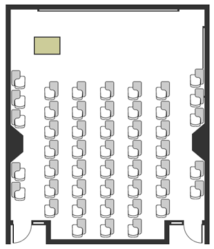 SSPA 1170 - Layout