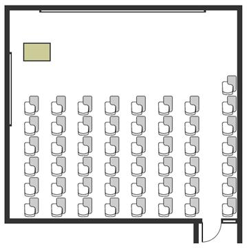 SST 120 - Layout