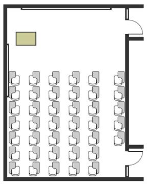SST 122 - Layout