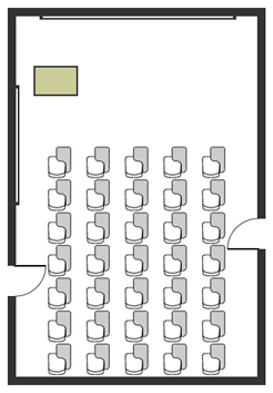 SST 238 - Layout