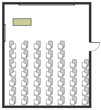 SSTR 100 - Layout