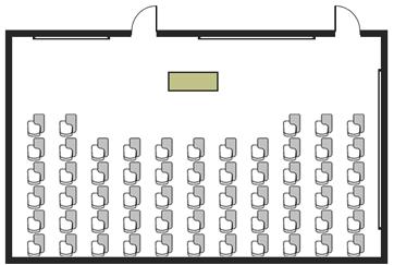 SSTR 103 - Layout
