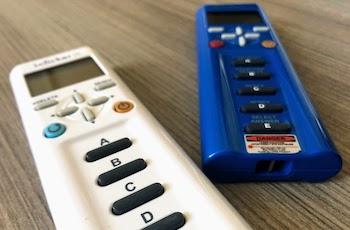 iClicker remotes