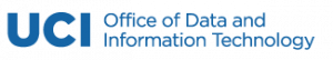 UCI Office of Data and Information Technology