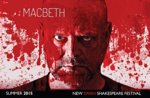 Macbeth at the New Swan