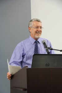 "Dr. Bill Thompson, critiquing the ""scientist-detective"" model"