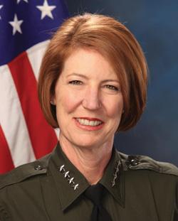 Sandra Hutchens