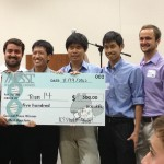 Med AppJam 2nd Place Team: Global EMR App